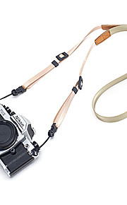 slank kamera skulder halsrem skridsikker bælte