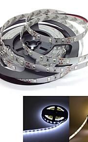 superhellen SMD 5m 300x5630 nicht-wasserdichte LED flexible Streifen DC 12V für Heimtextilien Licht