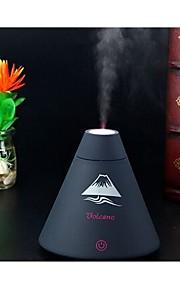Cute Triangle USB Mini Air Humidifier(Assorted Colors)