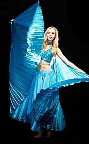 polyester 360 isis wings dancewear prestaties accessoire (meer kleuren)