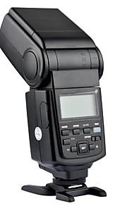 godox® tt660ii lcd speedlite flash lys for canon nikon PENTAX-kamera