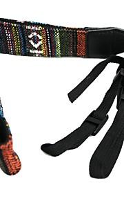 Ethnic Creative Camera Strap