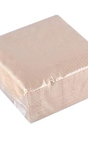 dubbeldeks wegwerpluier 50pcs / bag