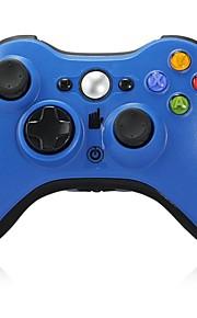 trådløs fjernbetjening shock spil controller konsol til Microsoft Xbox 360 engros