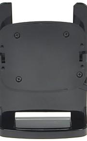 plast sensor vægbeslag til Xbox 360 kinect (sort)