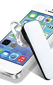 earise v9 los mini deportes bluetooth auriculares v4.0 codo estéreo inalámbrico con micrófono para el iphone / iPhone6 más