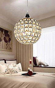 Hängande lampor - Living Room - Modern - Kristall