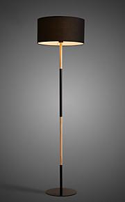 Bodenlampen Modern/Zeitgemäß - Holz/Bambus
