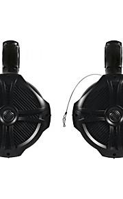 "2PCS 6.5"" Marine WakeBoard Tower Speakers Totaling 500 Watts (250 Watts per speaker) Boat Off-Road ATV UTV Marine RZR"