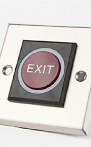 no touch exit controller - Raak gratis sensor