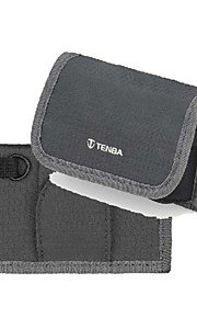 tenba 636-213 reload batteri 2 - batteri pose grå til sd card kamera batteri