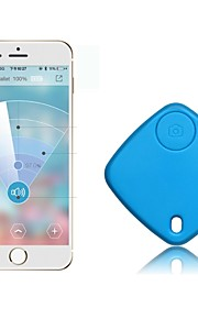 ny stil smarte bluetooth Key Finder med Selfie funktion, støtte iOS og Andriod