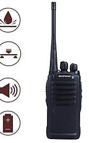 baofeng bf-q2100 5w 400 ~ 470MHz 16-ch walkie talkie met zaklamp / vox