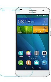 Näytönsuojat - Huawei Ascend G7 - High Definition (HD)/Iskunkestävä/Naarmunkestävä/Tahraantumaton