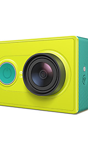 Xiaomi Xiaoyi 1080p 16MP CMOS sport kamera / Wi-Fi / bluetooth 4,0 - grøn