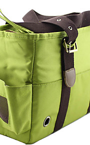 Simple Stylish Dog Carrier for Your Dogs and Cats(Assorted Colors)