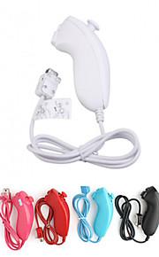 DF-0077 - Tilbehørssæt - USB - ABS/Plastik - Nintendo Wii/Wii U/Nintendo Wii U