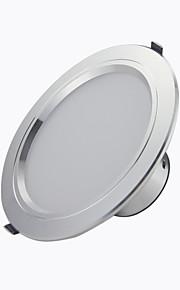 """éclairage 8a 5 """"12w cms 1080lm 2800-6500k blanc chaud / blanc froid tour aluminium LED Spots ac180-265v"""