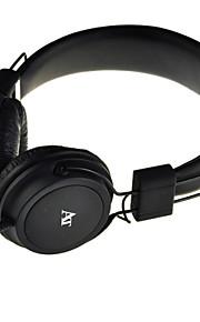 AT-SD36 - Hovedtelefoner - Høretelefoner (Pandebånd) - FM Radio/Hi-Fi