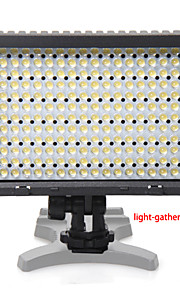 cn -216 led luce video riempire di luce luci fotografia