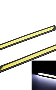 LED - Automatisch/SUV/Tractor/Off-Road/Techniek Auto - Dagrijlicht ( 6000K Waterbestendig )
