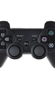 dubbele schok draadloze gamepad controller voor 4,0 android telefoon / tablet pc / ps3