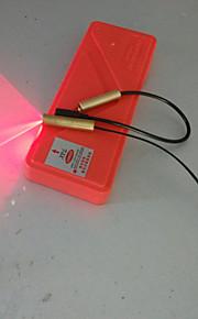 ligne xpl-lm635r1 verte module laser (1mw, 635nm)