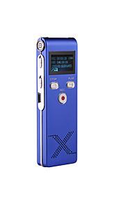 8gb 810 digitale voice recorder telefoon geluid dictafoon mp3-speler met microfoon audio recorder
