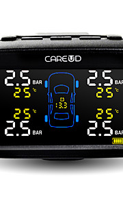 careud u901cn-TPMS bandenspanningscontrolesysteem
