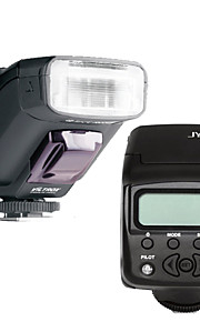 viltrox jy-610ii mini lcd flash Speedlite for canon nikon PENTAX olympus sony a7 a7r NEX-6 a6000