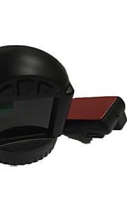 "Groothoek - 1/5"" kleuren CMOS - 2592 x 1944 - CAR DVD"