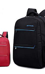 "sendiwei s-316w multifunktionelle mode unisex vandtætte rygsæk 15,6 ""laptop taske"