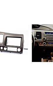bilradio fascia for honda civic sedan 2007-2011 (kun for venstre hjul)