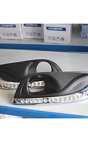 LED - Auto - Dagrijverlichting ( 6000K