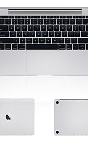 """עורות זהב או כסף מחשב נייד לכסות סרט לגוף מלא MacBook Air 13 """""""