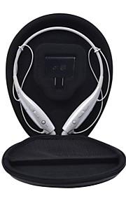 beschermende draagtas dekking doos voor LG Electronics tone + hbs-730 hbs730 hbs 730 stereo draadloze bluetooth headset