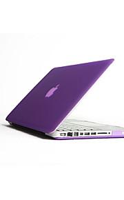 מט מקרה כיסוי מגן קשיח ל- MacBook Pro 15.4 אינץ ''