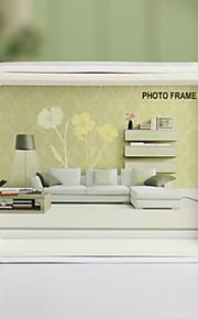 cadre double face de photo de filet (couleurs en option)