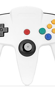 Gaming Handle - av Metall/ABS - PS/2 Nintendo Wii