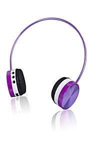 hoofdtelefoon bluetooth headset voice opvouwbare headset