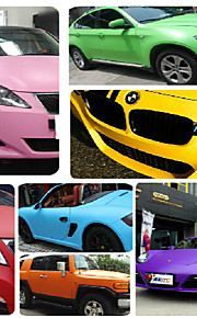 decorativo corpo pellicola auto per cambiare colore taglia adesivi per auto pellicola: 1.52m * 1m