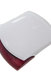 sirène d'alarme 110db la distance de 150m alarme sans fil pour l'espace ouvert