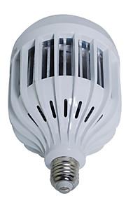 36W E26/E27 Ampoules Globe LED G125 72 SMD 5730 3500 lm Blanc Chaud / Blanc Froid AC 100-240 V 1 pièce