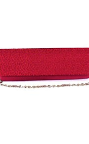 Handbag Silk Evening Handbags/Clutches/Mini-Bags/Wallets & Accessories With Lace