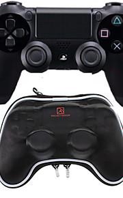 Sony PS4 - # Recargable/Empuñadura de Juego/Bluetooth - Plástico - Bluetooth - Controles/Adaptador y Cable -