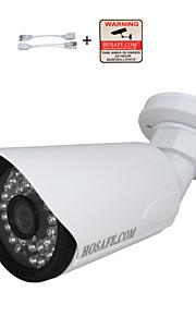 visione 13mb3w hd 960p 1.3mp notte hosafe ™ rilevazione di movimento onvif H.264 telecamera IP con un agente