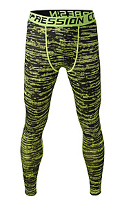 men underwear camouflage compression pants tights Basketball Running camo Base Layer fitness jogging Trousers