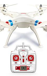 uusi SYMA x8 / x8a drones suosittu 2.4G 4ch 6-akselinen hanke rc quadcopters ammatillinen helikoptereita vs x5c x600