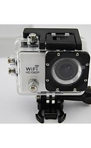 waterdichte RF-afstandsbediening 12mp q3 hd 1080p 2,0 inch wifi FPV sport camera
