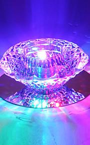 3W Energy Saving Modern LED Ceiling Light LED Crystal Ceiling Light Down light bulb Lamp